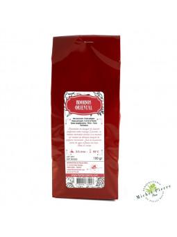 Thé rouge Rooïbos Oriental en vrac Michel pierre