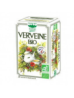 Tisane de Verveine Bio - Romon Nature