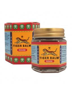 Baume du Tigre - rouge