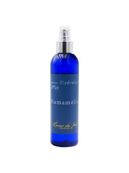 HYDROLAT D'HAMAMÉLIS  BIO de LUEUR DU SUD