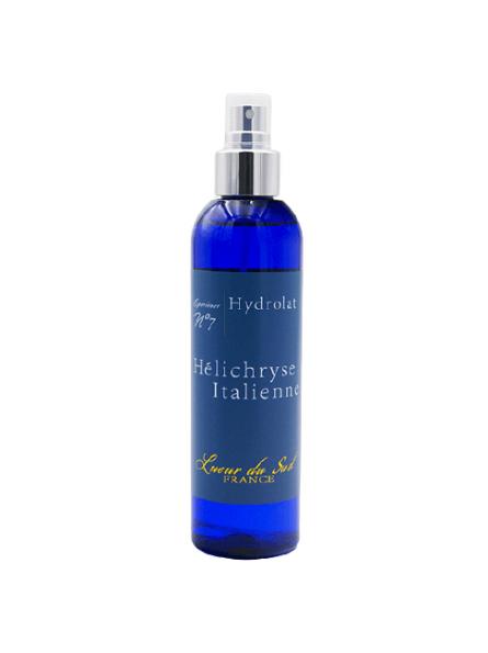 HYDROLAT D'HELYCRISE BIO de LUEUR DU SUD