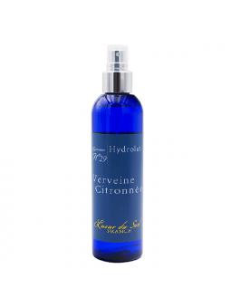 Hydrolat verveine citronnée  issu de l'agriculture française de lueur du Sud