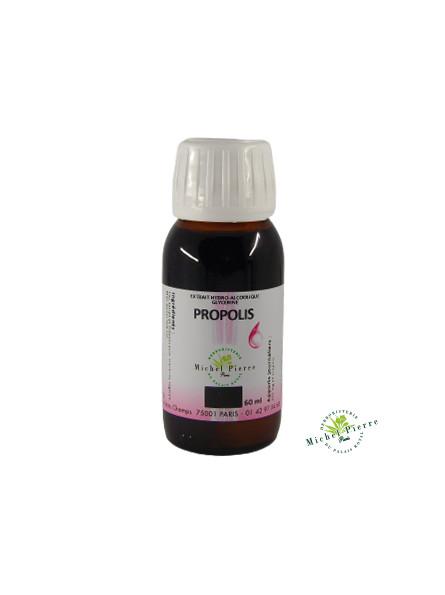 Propolis extrait hydroalcoolique herboristerie du palais royal paris