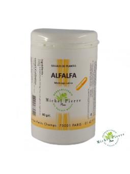 Alfalfa gélules herboristerie du palais royal paris