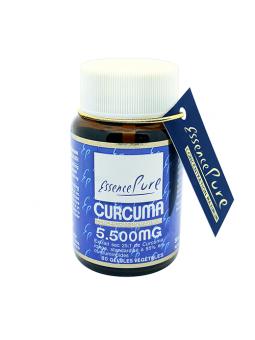Curcuma 5.500 mg en gélules essence pure herboristerie du palais royal paris