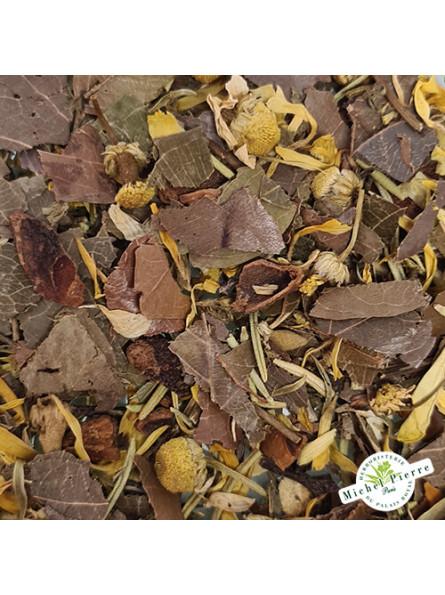 Tisanegueule de bois herboristerie du Palais Royal Michel Pierre Paris