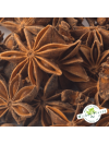 Armoise - Feuilles en vrac Badiane (Anis étoilé) - Fruit en vrac
