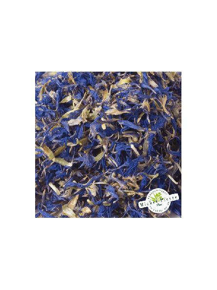 Bleuet - Fleurs en vrac Herboristerie du Palais Royal Michel Pierre Paris