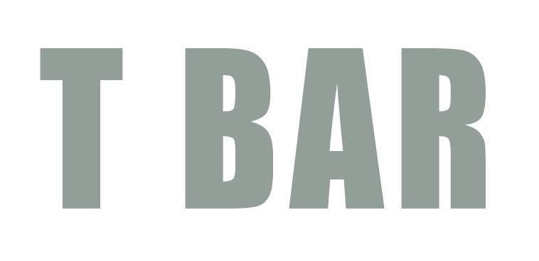 T BAR