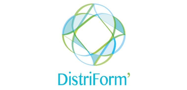 Distriform